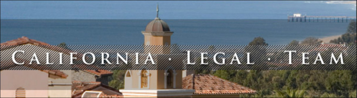 california-legal-team