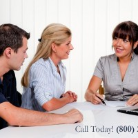 Los Angeles sexual harassment attorney