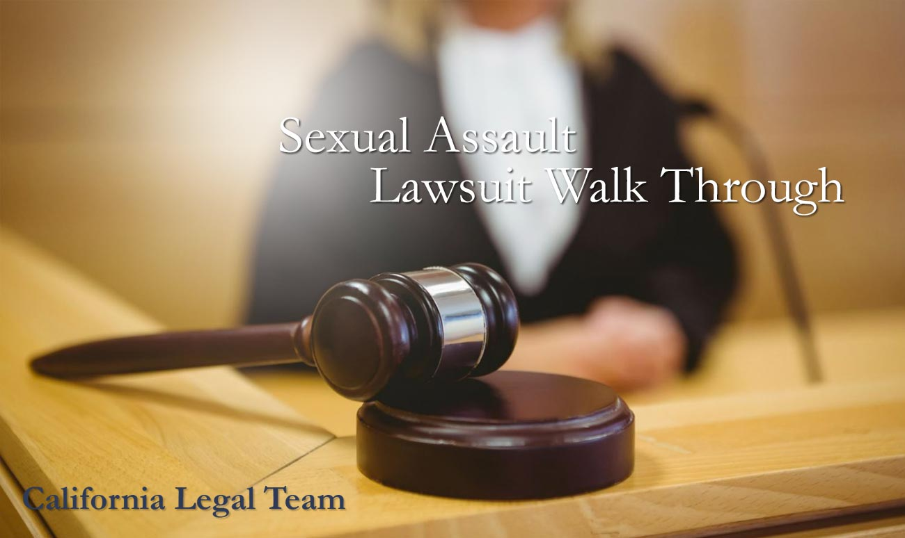 sexual assault lawsuit