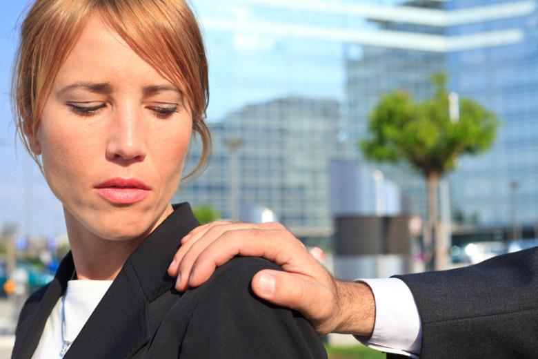 Los angeles sex harassment attorney