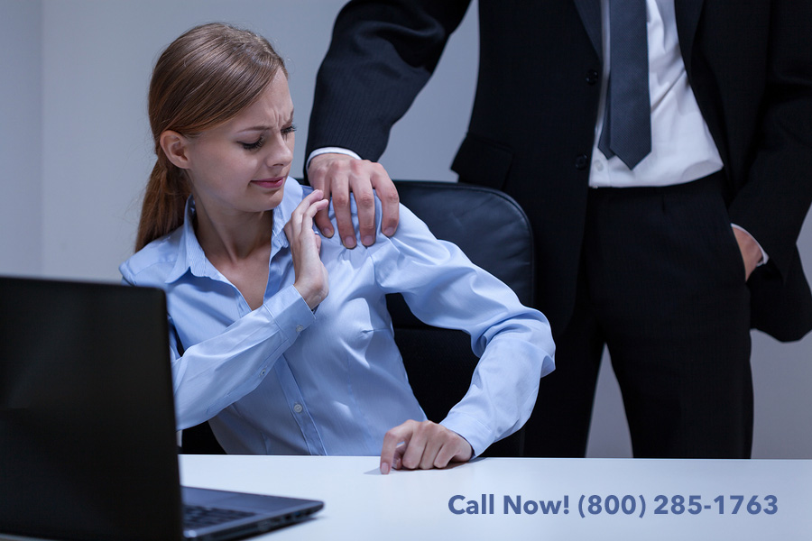 Los Angeles sexual harassment attorneys