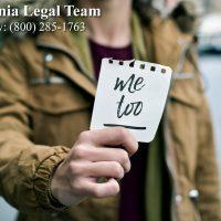 Los Angeles sexual assault attorneys