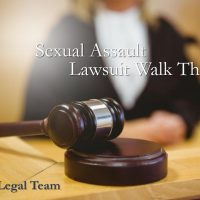 sexual assault lawsuit